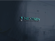 NextGen Accounting & Tax LLC Logo - Entry #258