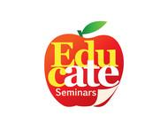 EducATE Seminars Logo - Entry #109