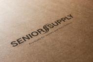 Senior Supply Logo - Entry #142