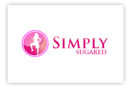 Simply Sugared Logo - Entry #11