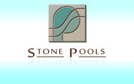 Stone Pools Logo - Entry #137