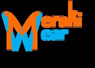 Meraki Wear Logo - Entry #3