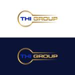 THI group Logo - Entry #69