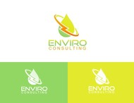 Enviro Consulting Logo - Entry #102