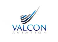 Valcon Aviation Logo Contest - Entry #79