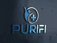 Purifi Logo - Entry #133