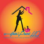 uHate2Paint LLC Logo - Entry #12