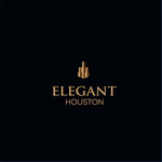 Elegant Houston Logo - Entry #42