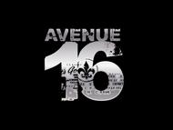 Avenue 16 Logo - Entry #112
