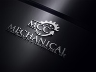 Mechanical Construction & Consulting, Inc. Logo - Entry #81