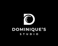 Dominique's Studio Logo - Entry #213