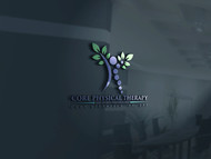 Core Physical Therapy and Sports Performance Logo - Entry #136
