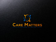 Care Matters Logo - Entry #121