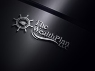 The WealthPlan LLC Logo - Entry #130