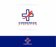 Crossroad Athletics Logo - Entry #76