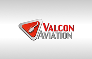 Valcon Aviation Logo Contest - Entry #83
