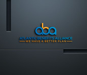 Atlantic Benefits Alliance Logo - Entry #48