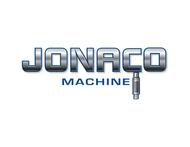 Jonaco or Jonaco Machine Logo - Entry #137