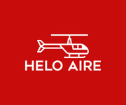 Helo Aire Logo - Entry #129