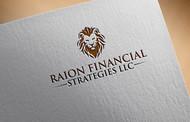 Raion Financial Strategies LLC Logo - Entry #11
