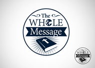 The Whole Message Logo - Entry #57