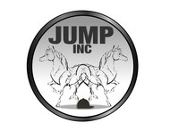 Jump Inc Logo - Entry #98
