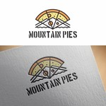 Mountain Pies Logo - Entry #85