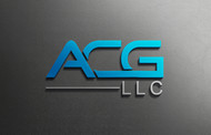 ACG LLC Logo - Entry #147