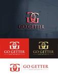 GoGo Eddy Logo - Entry #113