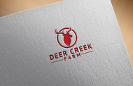Deer Creek Farm Logo - Entry #63