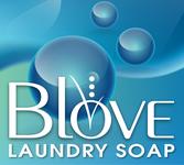 Blove Soap Logo - Entry #52