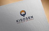 KISOSEN Logo - Entry #65