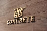 BWT Concrete Logo - Entry #153