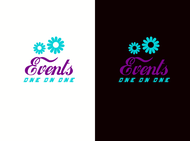 Events One on One Logo - Entry #50