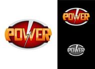 POWER Logo - Entry #86