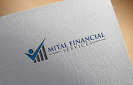 Mital Financial Services Logo - Entry #133