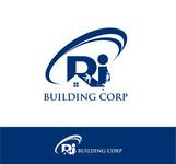RI Building Corp Logo - Entry #160