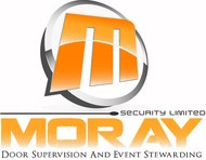 Moray security limited Logo - Entry #253