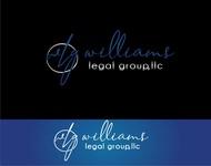 williams legal group, llc Logo - Entry #97