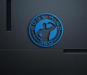 Body Mind 360 Logo - Entry #272