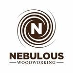 Nebulous Woodworking Logo - Entry #179