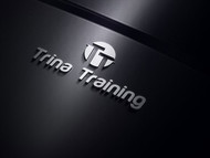 Trina Training Logo - Entry #83
