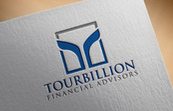 Tourbillion Financial Advisors Logo - Entry #282