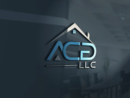 ACG LLC Logo - Entry #183