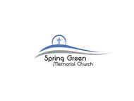 Spring Green Memorial Church Logo - Entry #24