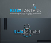 Blue Lantern Partners Logo - Entry #113