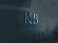 Luxury Builds Logo - Entry #190