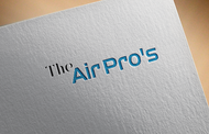 The Air Pro's  Logo - Entry #84