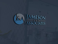 Jameson and Associates Logo - Entry #49