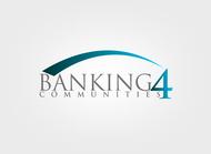 Banking 4 Communities Logo - Entry #74